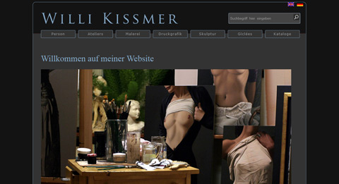 Willi-Kissmer